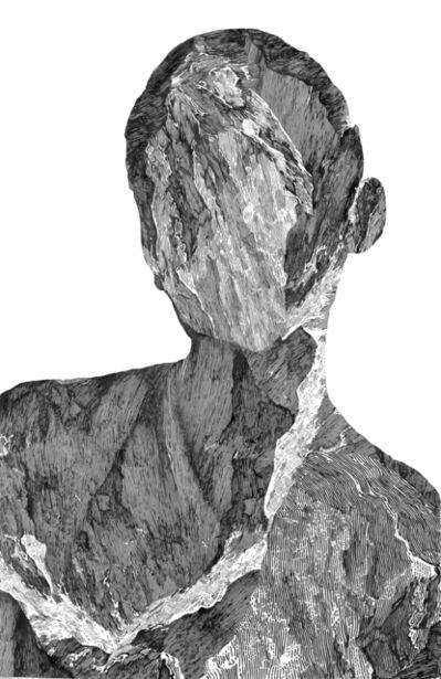 Ville Andersson, 'Focus', 2017