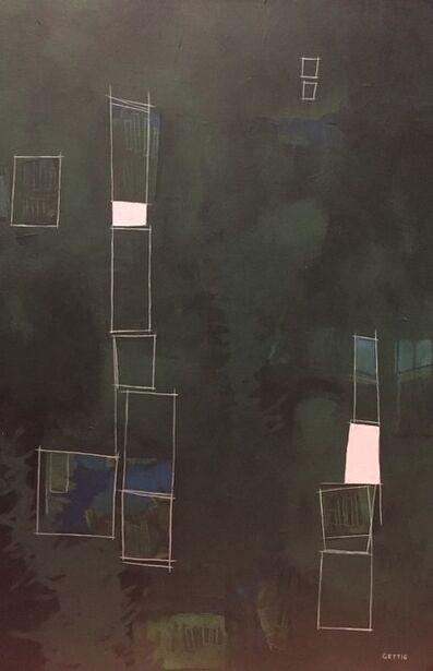 Jason Gettig, 'Veneer Point', 2014
