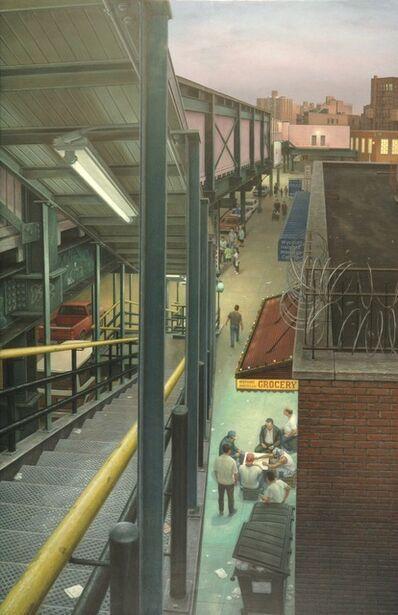 Doug Safranek, 'Trancado', 2002