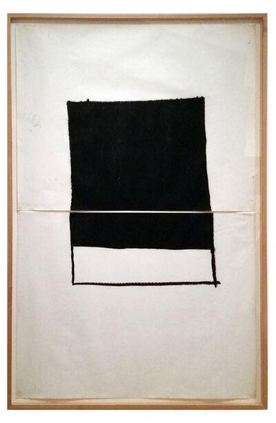 Richard Nonas, 'Untitled'