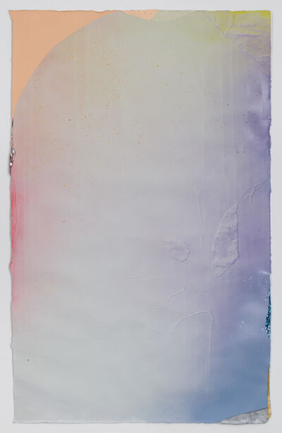 Rachel Klinghoffer, 'We drift in and out', 2018
