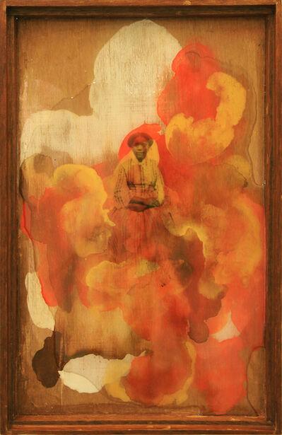 Shiraz Bayjoo, 'En Famille 6', 2015