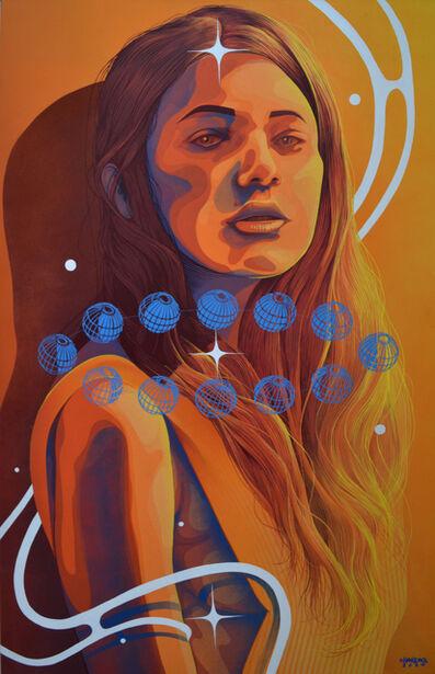 Dourone, 'Les étoiles se sont alignées au fil du temps', 2017