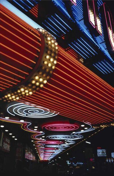 Ernst Haas, 'Las Vegas', 1975
