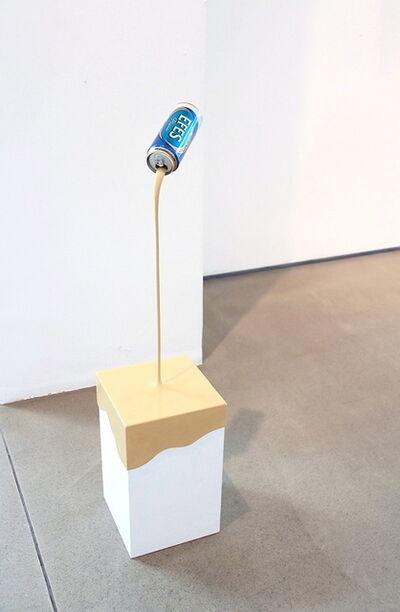 Markus Hofer, 'E.F.E.S.', 2018