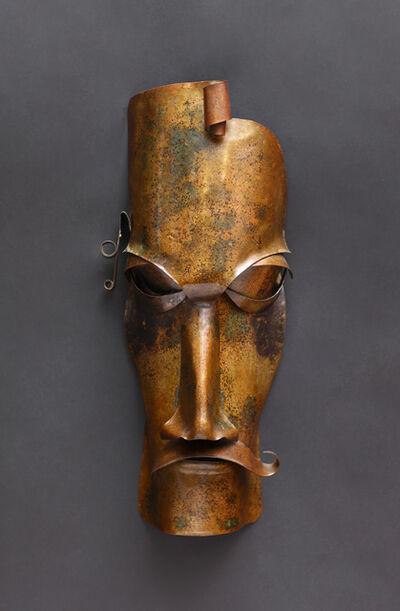 Siem van den Hoonaard, 'Mask', 1930