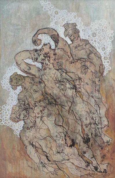 Zied Lasram, 'Eves', 2018