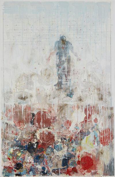 Cesare Lucchini, 'Dove vanno?', 2017-2018
