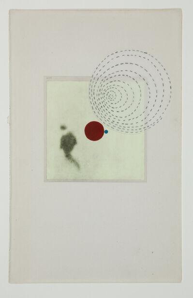 Marie Navarre, 'everything speaks ', 2012