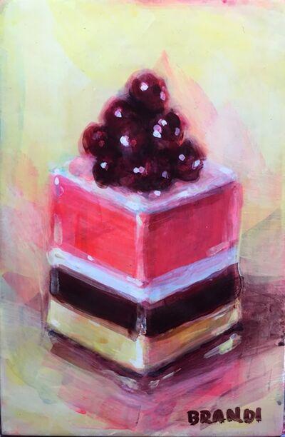 Brandi Milne, 'Candy Study', 2019