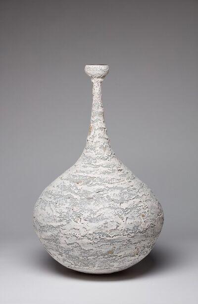 Jay Kvapil, 'Tall White Bottle', 2016
