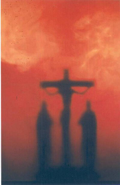 Andres Serrano, 'Crucifixion II', 1987