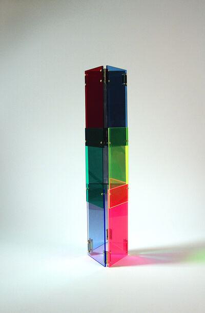 Anne-Katrine Senstad, 'Babel 06', 2020