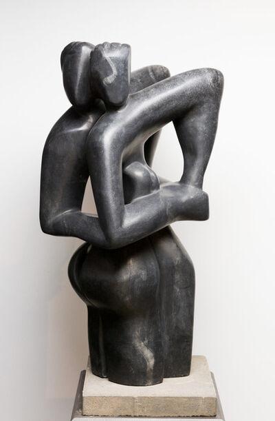 Ken Johnson, 'Tango ', 2019