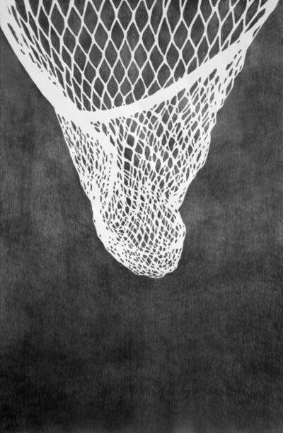 Maria Garcia Ibañez, 'Redes (Nets) No. 1', 2016