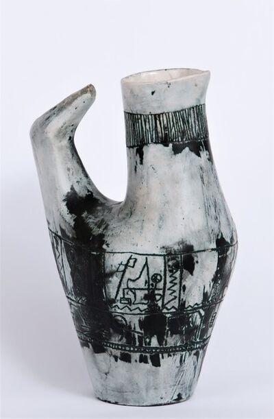 Jacques Blin, 'Vase Oiseau', ca. 1955