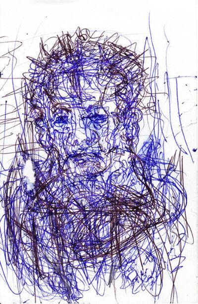 Alan Vega, 'Untitled (83)', 2008