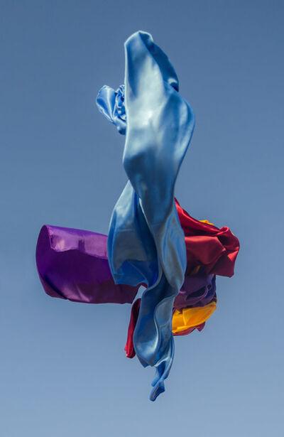 Ezequiel Montero Swinnen, 'Nube de Color 02', 2020