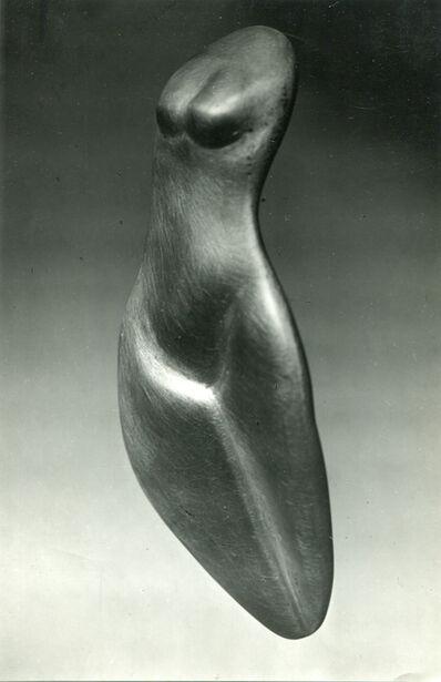 Brassaï, 'Sculpture III', 1947