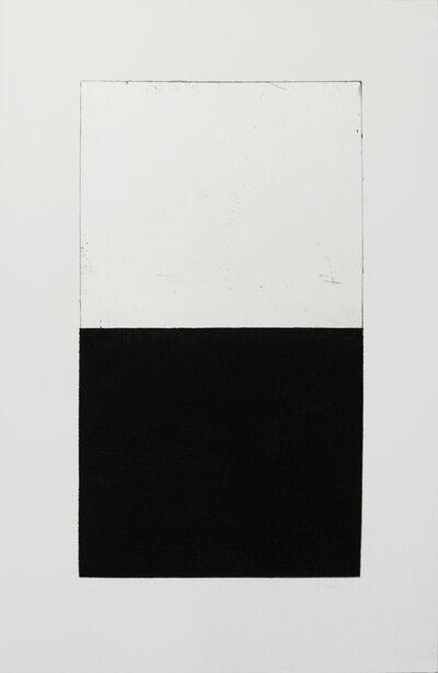 Brice Marden, 'Adriatics 3/3', 1973