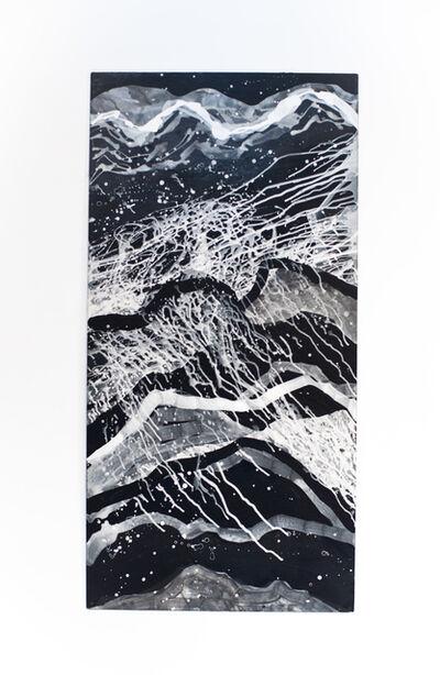 Nancy Manter, 'Endless Landscape #3', 2012