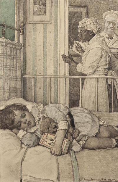 Alice Barber Stephens, 'Cream of Wheat Advertisement, 1908', 1908