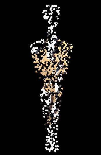 Nicholas V. K., 'Cycladic Idol', 2019