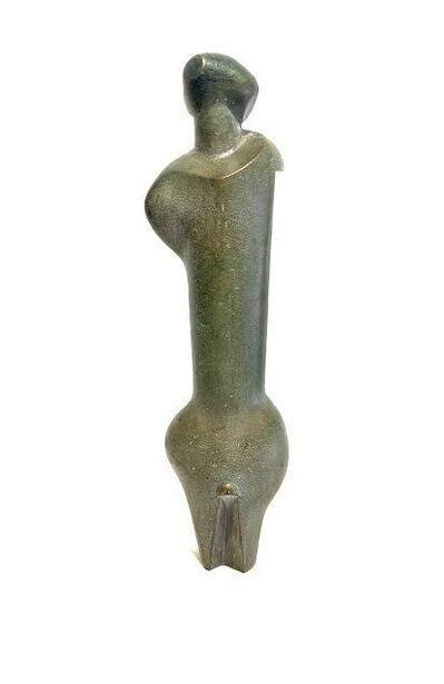 Edoardo Villa, 'Standing figure II', 1967