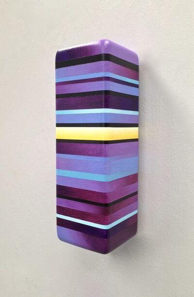 Greg Joubert, 'Color Block 16-18'