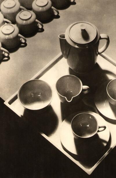 Bauhaus Ceramics Workshop, 'Bauhaus Weimar Production Pottery', 1926-1933