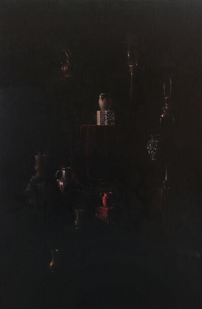 Jorge Diezma, 'Untitled II', 2017