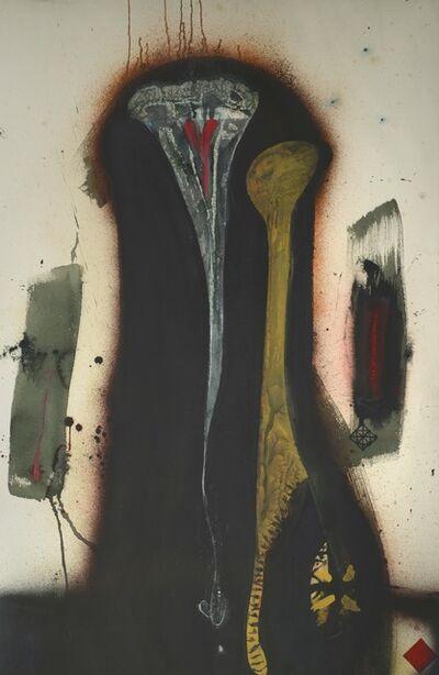 Fred Martin, 'Calla Lily', 1994