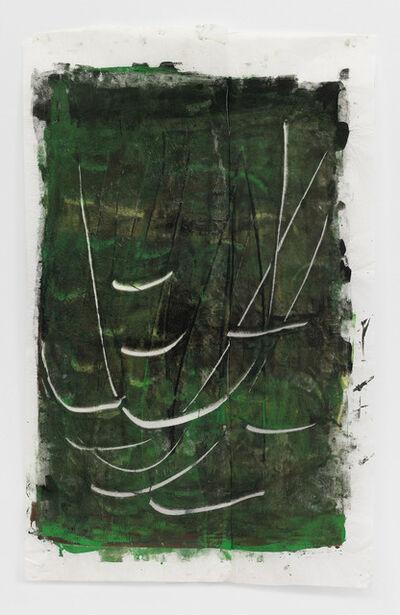 Esther Kläs, 'mountain/', 2013