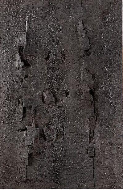 Agenore Fabbri, 'Rotture', 1959