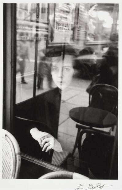 Edouard Boubat, 'Café La Tartine, Paris', 1989