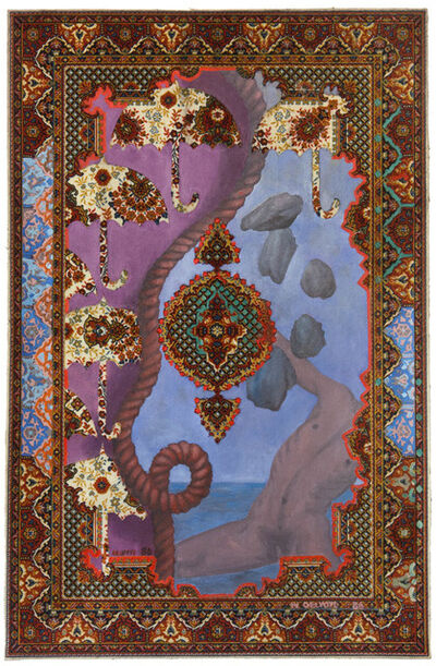 Wim Delvoye, 'Untitled', 1986