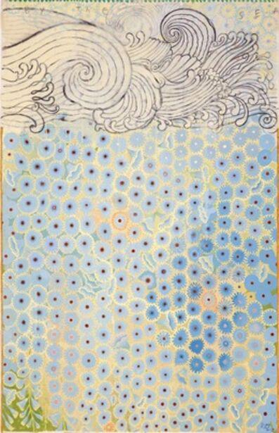 Robert Zakanitch, 'Hanging Gardens Series (By the Sea)', 2011-2012