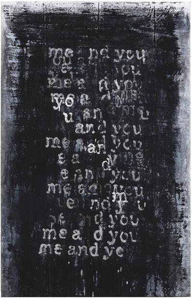 Farzad Kohan, 'You and Me', 2019