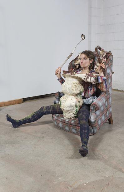 Jessica Jackson Hutchins, 'World's End', 2020