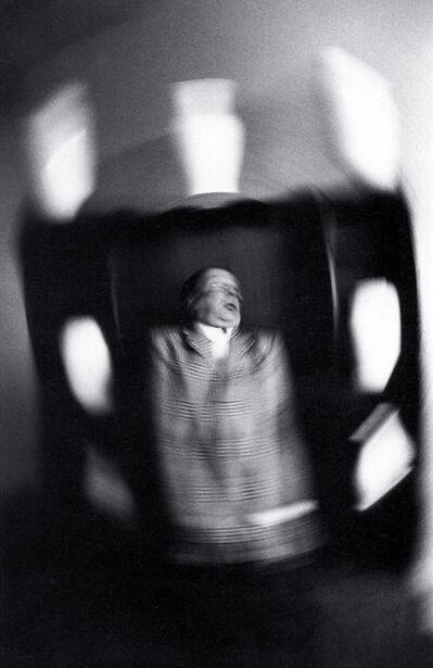 Anna & Bernhard Blume, 'Vasenekstase', 1987 / 2009