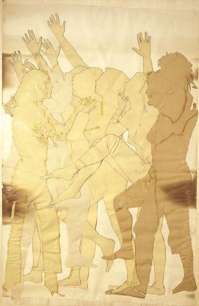 Mario Ceroli, 'Study for Piper (Studio x Piper)', 1965