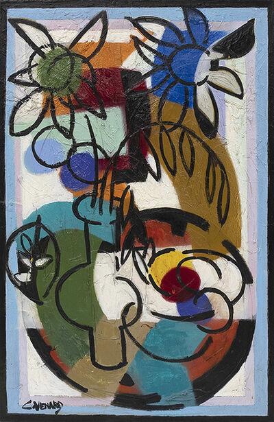 Claude Venard, 'Bouquet imaginaire', ca. 1960