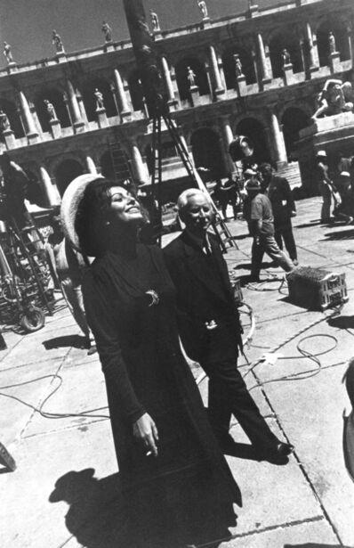 Terence Donovan, 'Sophie Loren, May 1963', 1963