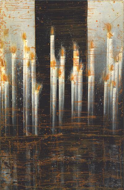 Frank Brunner, 'Balance', ca. 2016