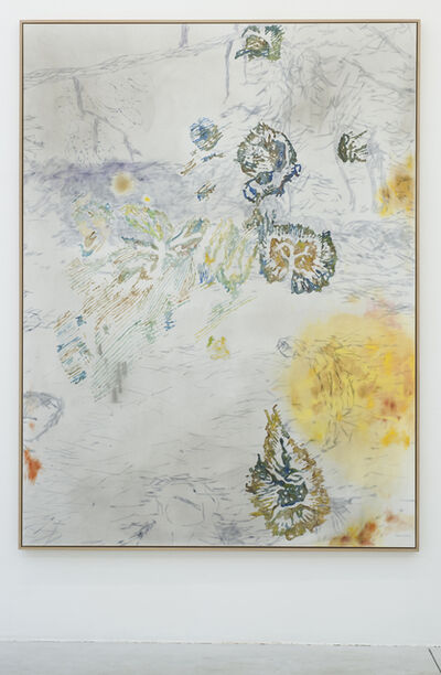 Benoit Platéus, 'Athule', 2020