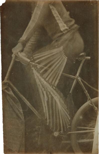 Étienne-Jules Marey, 'Charvier. Essai au frein de Prony, 12 Kilogrm, au tour', ca. 1894