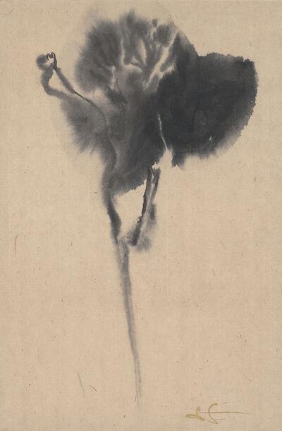 Makoto Fujimura, 'May Iris', 2015