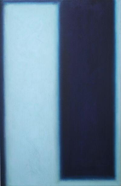 Peter Lodato, 'Blues', 2012