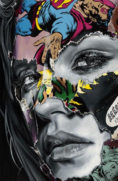 Sandra Chevrier, 'La Cage, dans mon âme millénaire', 2020