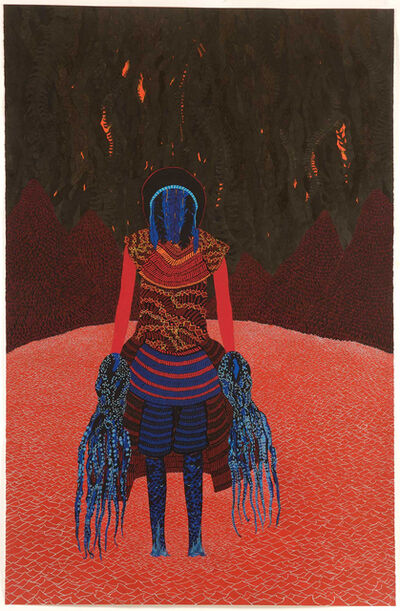 Rui Moreira, 'Telepath III', 2015
